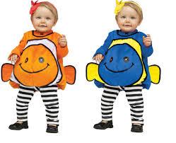 Goldfish Halloween Costume Infant Giddy Goldfish Costume Boys Costumes