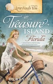 love finds you in treasure island florida debby mayne