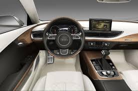 futuristic cars interior car interior automotive pinterest audi sportback car