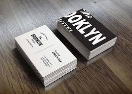 business card business 36 modern business cards exles for inspiration design