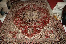Lighthouse Rugs Oriental Rug Cleaning By Meir Martin