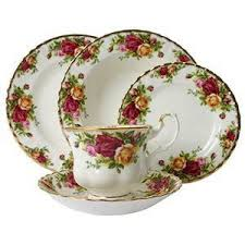 roses china country roses china by royal doulton silversuperstore