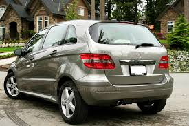 2007 mercedes b200 review b200 review veritasimages