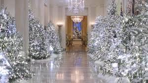 christmas decor flotus unveils white house christmas decorations