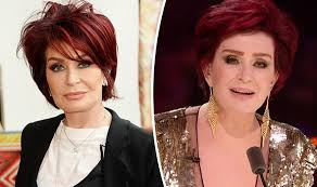how to get sharon osbournes haircolor the x factor 2017 sharon osbourne to quit as she confirms shock
