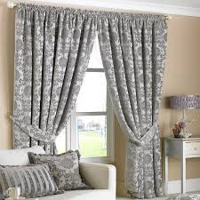 Black Eyelet Curtains 66 X 90 Dark Grey Pencil Pleat Curtains Integralbook Com