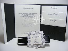 tri fold wedding invitations 63 best cards wedding invitations images on