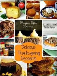 10 fabulous thanksgiving desserts thanksgiving pies and holidays