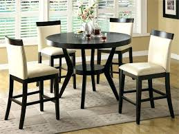 8 Chairs Dining Set Dining Table Patio Bar Height Dining Table Set High Modern Tall