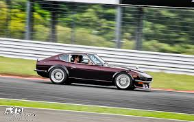 old nissan z event all japan z meeting 2014