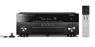 best home theater audio receiver the 9 best stereo receivers to buy in 2017