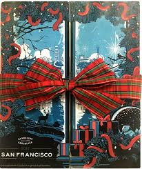 2017 san francisco advent calendar dandelion chocolate