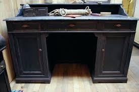 bureau ancien en bois vieux bureau en bois belles photos de vieux bureau ancien d cole en