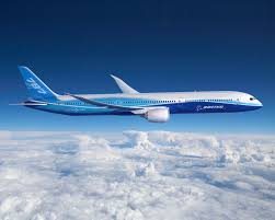 elon musk electric jet airlines flying boeing co s 787 dreamliner jets with the latest
