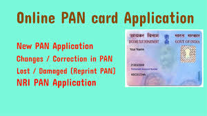 pan card online pan card application android apps on google play