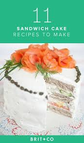 best 25 sandwich cake ideas on pinterest the creative assembly
