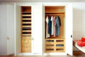 diy built in closet organizers amazing of how to build a systems