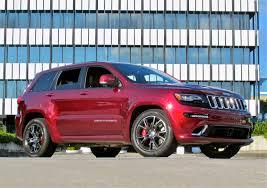 cars jeep grand cherokee 16 jeep grand cherokee srt hemi hauler car guy chronicles