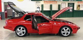 928 porsche turbo 1984 porsche 944 53k maintenance history tires 968 928
