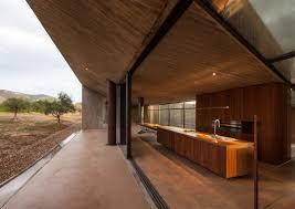 tense architecture network petros perakis residence in megara