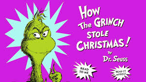 dr seuss u0027 how the grinch stole christmas hd story book for kids