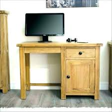 Small Wood Computer Desks For Small Spaces Desk Small Space Cosmeticdentistone Info