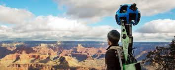 Oregon Google Maps by Street View Treks Grand Canyon U2013 About U2013 Google Maps