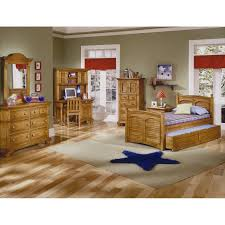 American Woodcrafters Bunk Beds Bedroom American Woodcrafters Wood Beds With Wood Floor And