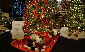 wallpaper christmas trees ornaments shop garlands toys teddy