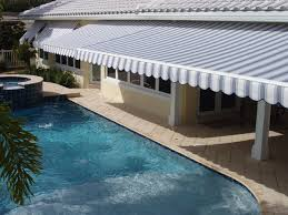 Motorized Awnings Retractable Awnings Photo Gallery Baltimore Md Dc Va