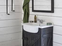 bathroom western bathroom vanities 41 reclaimed wood vanity