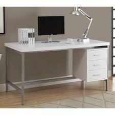 industrial desks you u0027ll love wayfair