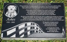 pet headstones pet memorial stones pet grave markers pet headstones