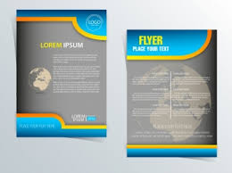 free flyer designs flyer design vectors stock for free download about 428 vectors