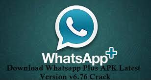 whatsapp plus apk version v6 76 2016 - Whatsapp Apk Last Version