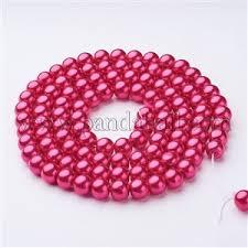 Tutorial On Diy Beaded Chandelier Tutorial On Diy Beaded Chandelier Earrings With Pink Pearls