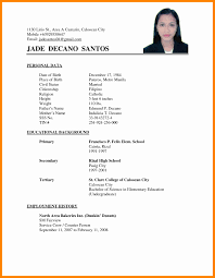 good resume exles 2017 philippines independence resume sle format lovely cv vs resume exles awesome lpn