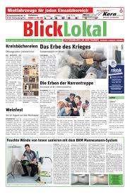 blicklokal rothenburg kw31 2017 by blicklokal wochenzeitung issuu