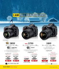 black friday nikon d3300 nikon black friday flyer keeble u0026 shuchat photography