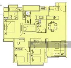 kovan melody floor plan kovan melody 13 kovan road 3 bedrooms 1250 sqft condominiums