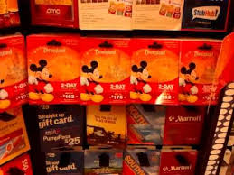tickets gift card disneyland annual gift card no longer available at ralphs