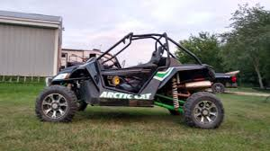 Arctic Cat Motorcycles For Sale In Ohio