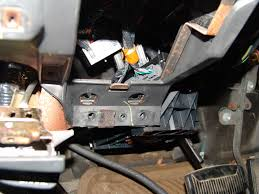 how do i replace the gem module on a 1997 ford expedition fixya