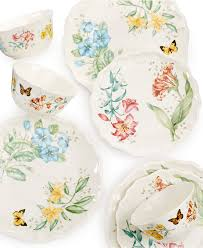 thanksgiving china sets lenox dining collections macy u0027s