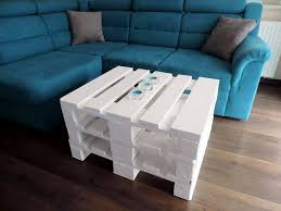 coffee table cost chic white pallet coffee table with inside storage space pallet