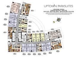 uptown parksuites the finest condos at fort bonifacio