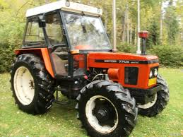 zetor 7745 tractors 1990 nettikone