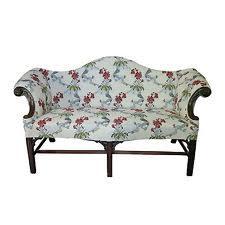 Antique Loveseat Value Antique Sofas U0026 Chaises 1800 1899 Ebay