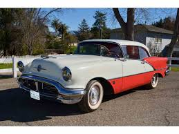 1956 oldsmobile 88 for sale on classiccars com 11 available