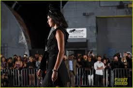 Kris Jenner Backyard Kim Kardashian U0026 Kris Jenner Support Kendall Jenner At Alexander